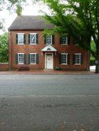 John Vogler House (1819)