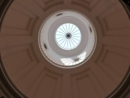 North Carolina State Capitol (1833, Town & Davis, archts. William Nichols?)